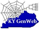 KYGENWEB logo